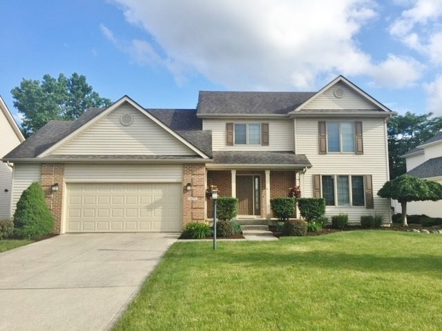 2631  Sumac Court Fort Wayne, IN 46818 | MLS 201936652