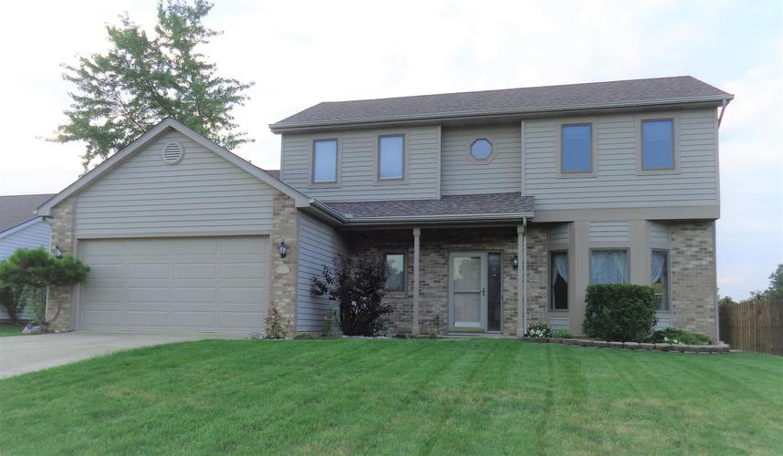 7923 Fountainhead Place Fort Wayne IN 46835   MLS 201936685   photo 1