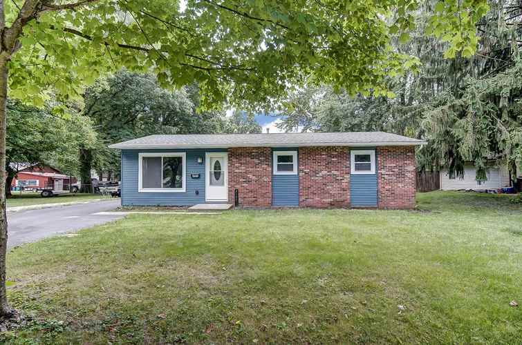 2121  Rehm Drive Fort Wayne, IN 46819 | MLS 201936746