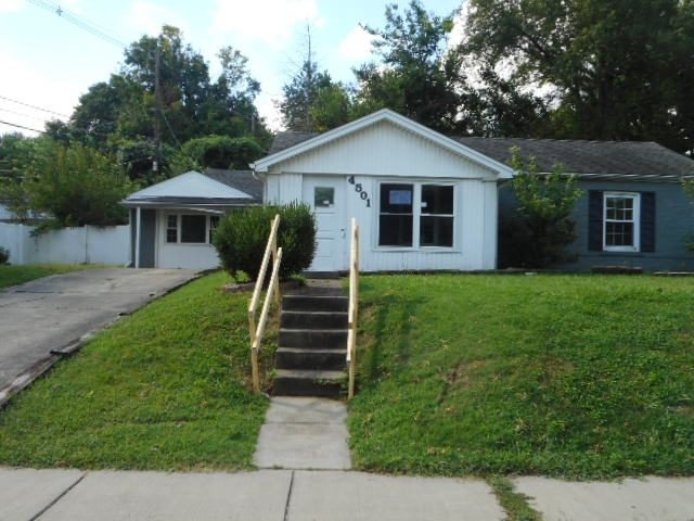 4501 E Chestnut Street E Evansville, IN 47714-0301 | MLS 201936749 | photo 1