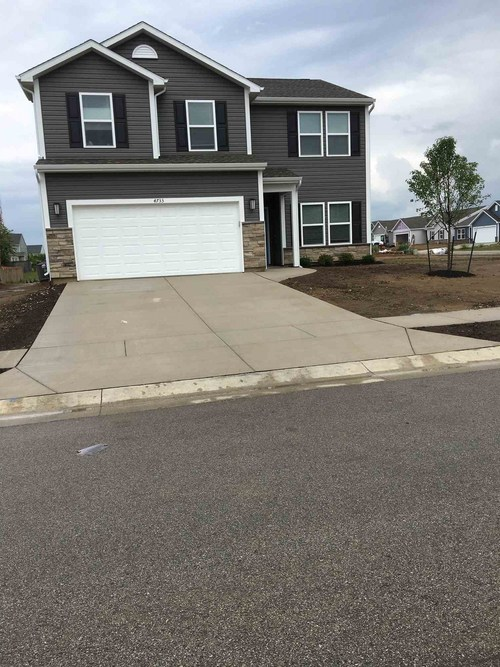 4733  Glastonbury (lot 121) Way Lafayette, IN 47909 | MLS 201936785