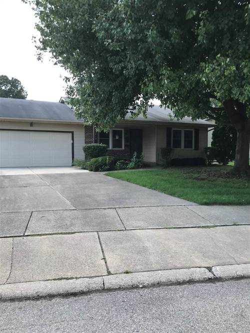 5717  Bayswater Place South Bend, IN 46614-6300 | MLS 201936814