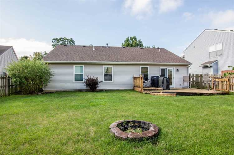 1604 Brittany Cove Fort Wayne, IN 46845-9558   MLS 201936838   photo 26