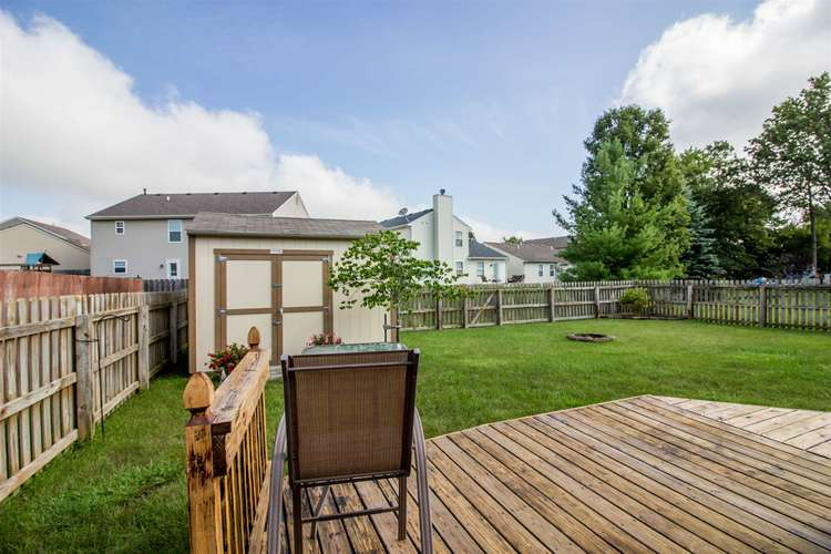 1604 Brittany Cove Fort Wayne, IN 46845-9558   MLS 201936838   photo 29