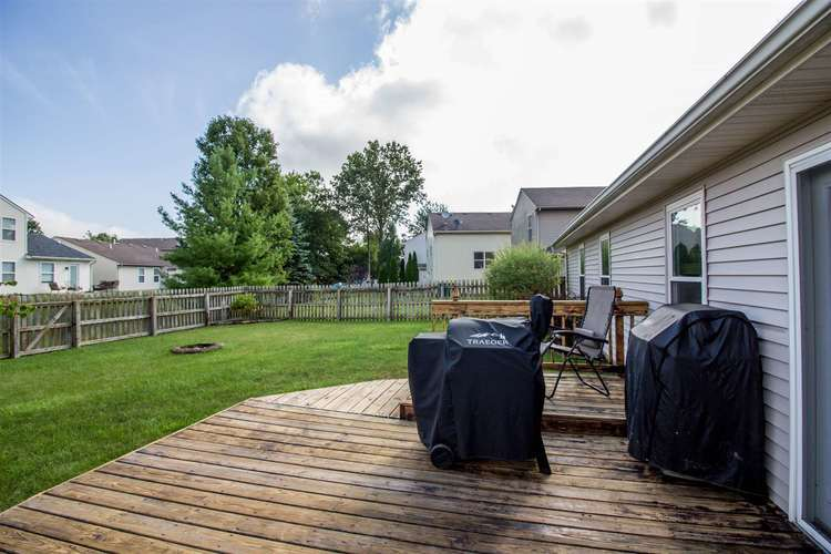 1604 Brittany Cove Fort Wayne, IN 46845-9558   MLS 201936838   photo 30