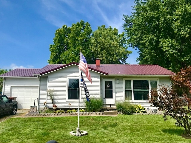 608  Crestview Drive North Manchester, IN 46962 | MLS 201936859
