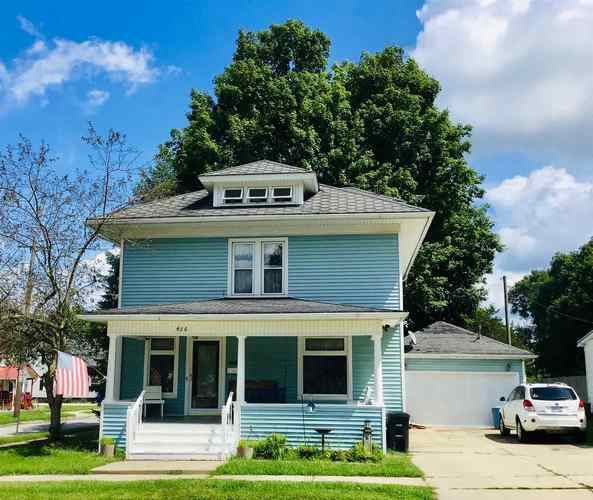 436 N Wood Street Kendallville IN 46755 | MLS 201936924 | photo 1