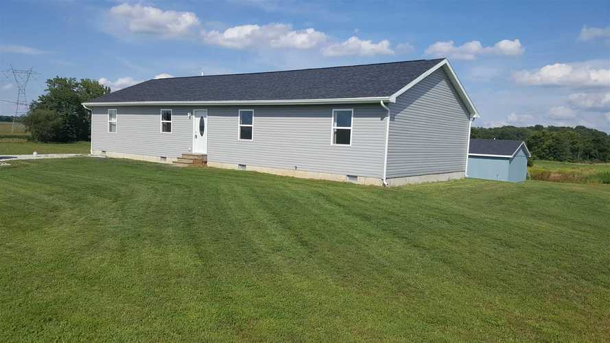 6650 S 875 Road Claypool, IN 46510-9743 | MLS 201936944