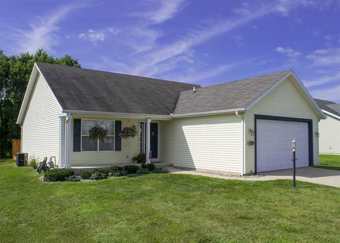 4532 Acacia Place South Bend, IN 46628 | MLS 201936949 | photo 31