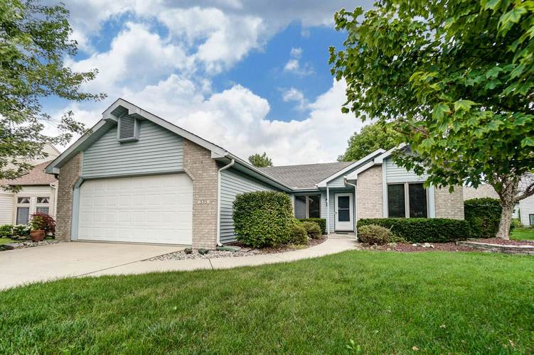 535 Currie Hill Street Fort Wayne, IN 46804 | MLS 201936969 | photo 1
