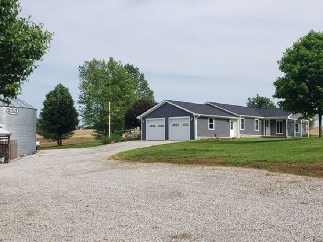 21702 US 231 Highway Odon, IN 47562 | MLS 201936999 | photo 15