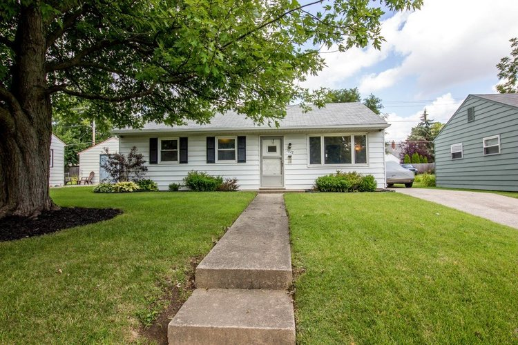 1822  Rosemont Drive Fort Wayne, IN 46808 | MLS 201937071