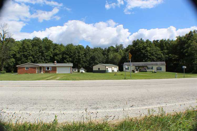 6411 S Old State Road 15  Wabash, IN 46992   MLS 201937085
