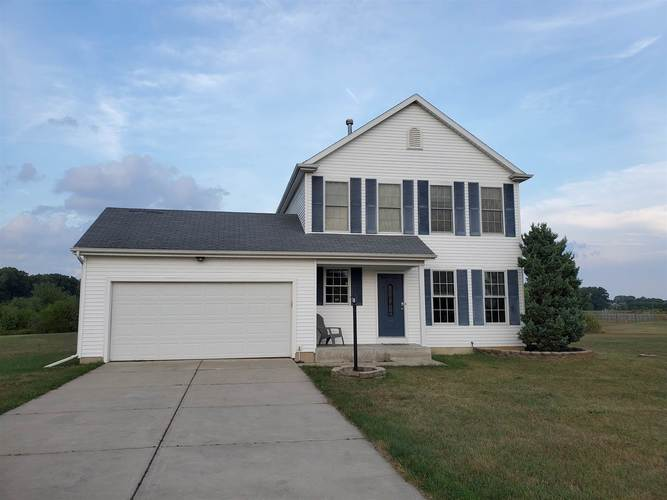 52168 Dover Trace Drive Elkhart IN 46514 | MLS 201937089 | photo 1