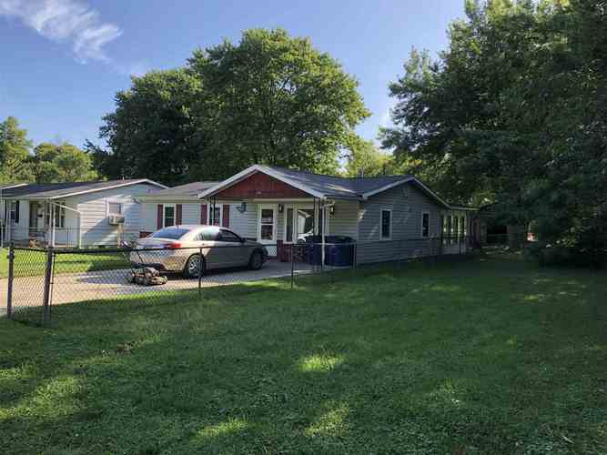 1915 S SELBY Street Marion IN 46953 | MLS 201937194 | photo 1