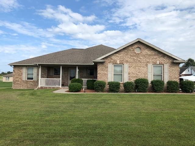 2201 N Marie Court N Huntingburg, IN 47542 | MLS 201937207 | photo 1