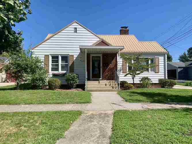 218 W 11th Street Rochester, IN 46975 | MLS 201937295