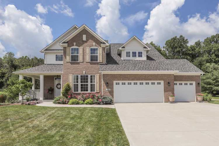 2940 Southampton Drive Martinsville, IN 46151 | MLS 201937384 | photo 1