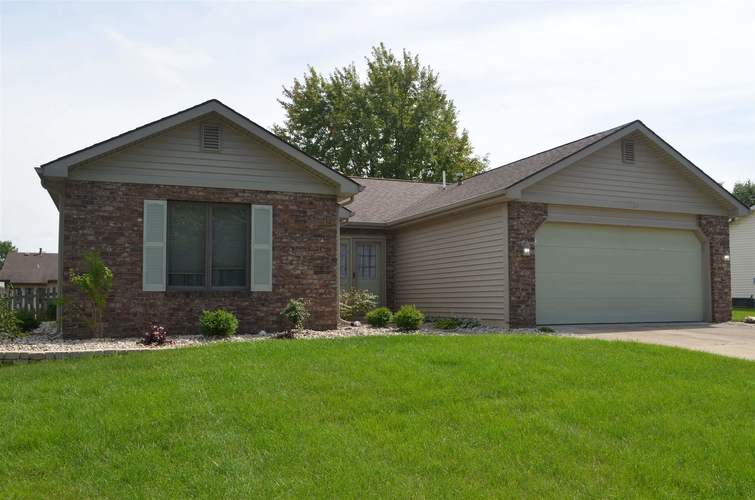 6022  Bellingham Lane Fort Wayne, IN 46835 | MLS 201937478