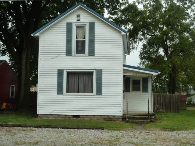 2316 S Selby Street Marion, IN 46953   MLS 201937568