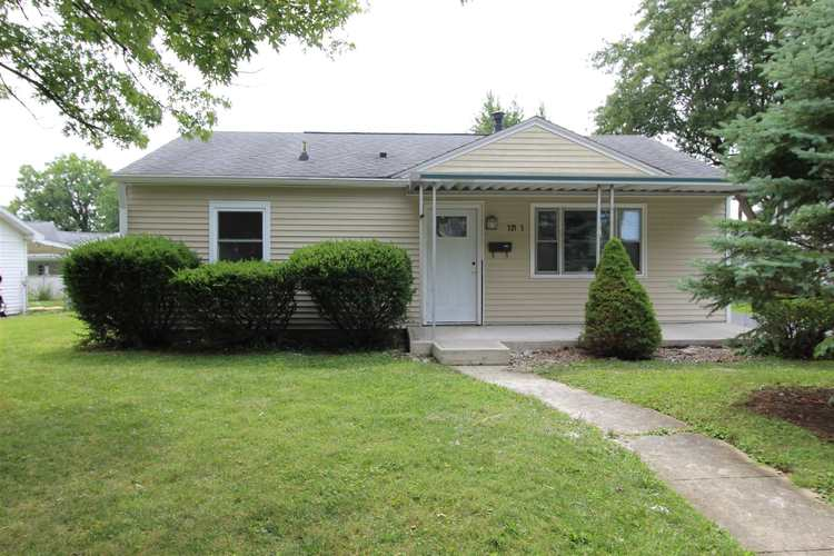 1211 W National Avenue Marion, IN 46952   MLS 201937574