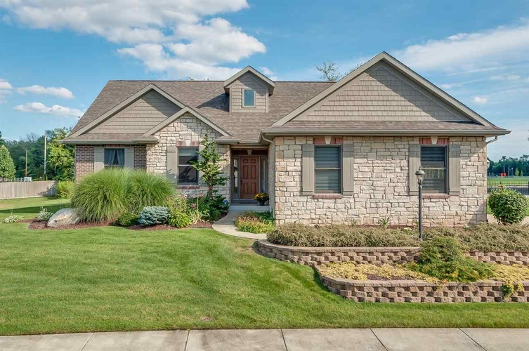 19338  Foley Circle South Bend, IN 46637 | MLS 201937723