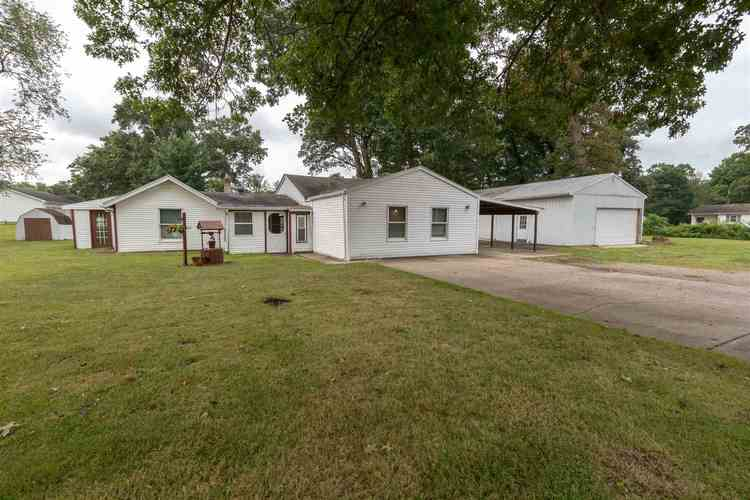 20072  Stateline Road South Bend, IN 46637 | MLS 201937803