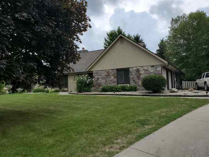 1631 N PARKVIEW Drive Marion IN 46952   MLS 201937809   photo 4