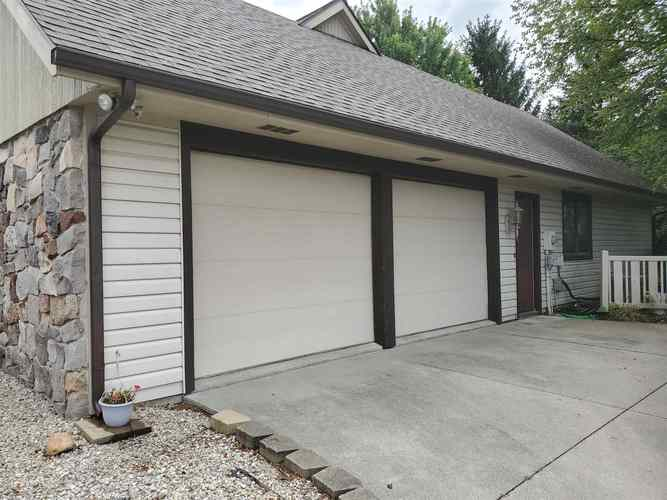 1631 N PARKVIEW Drive Marion IN 46952   MLS 201937809   photo 6
