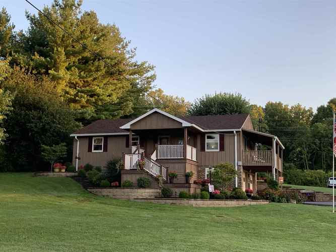 2274 W County Road 100 South  New Castle, IN 47362 | MLS 201937863
