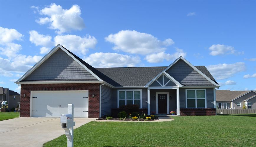 888  Commodores Circle Lafayette, IN 47909 | MLS 201937892