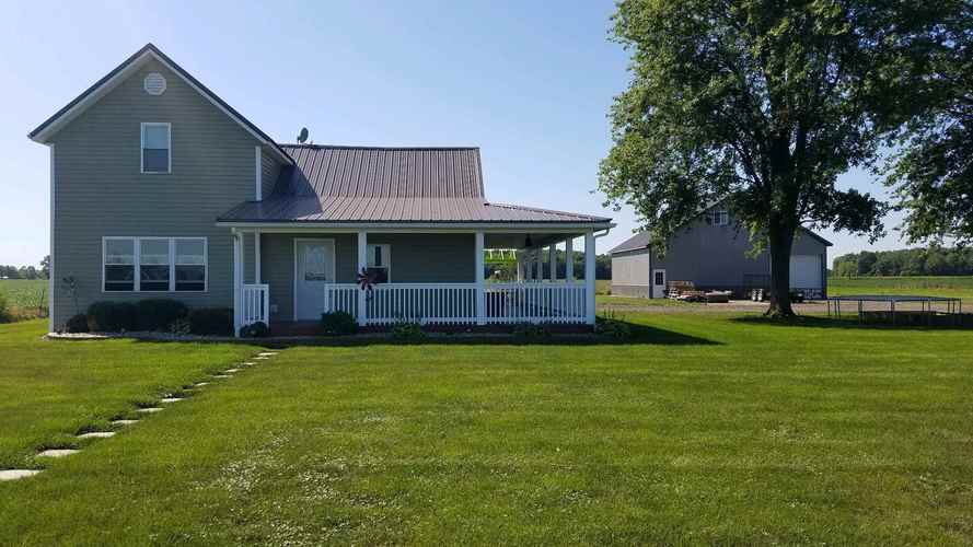 27348  County Road 30  Elkhart, IN 46517-8923 | MLS 201937915