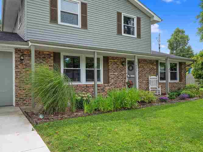 1625 Darby Lane New Haven, IN 46774-2208 | MLS 201937917 | photo 25