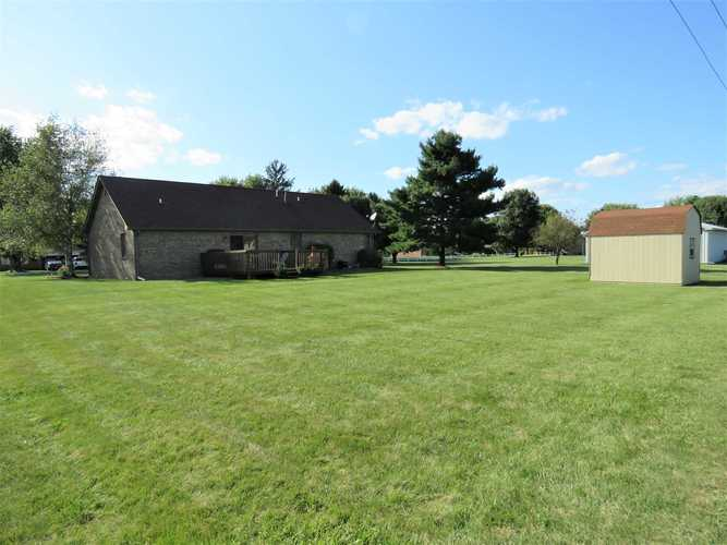 362 N Sulphur Springs Road N New Castle, IN 47362 | MLS 201937933 | photo 16