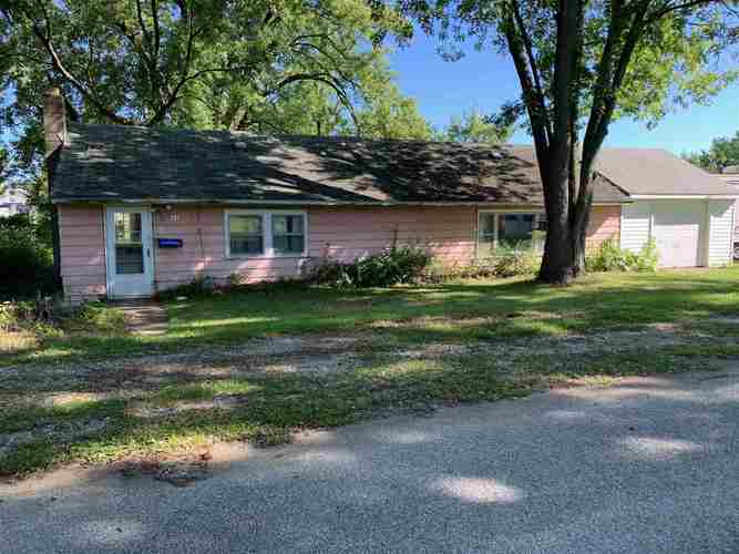 911 E 39th Street Marion, IN 46953   MLS 201937998