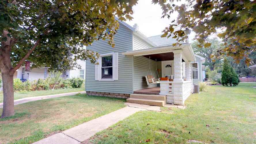 2113 N 19th Street Lafayette, IN 47904 | MLS 201938127