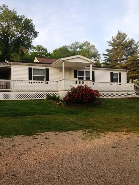 534 S Jackson Street French Lick IN 47432   MLS 201938149   photo 1