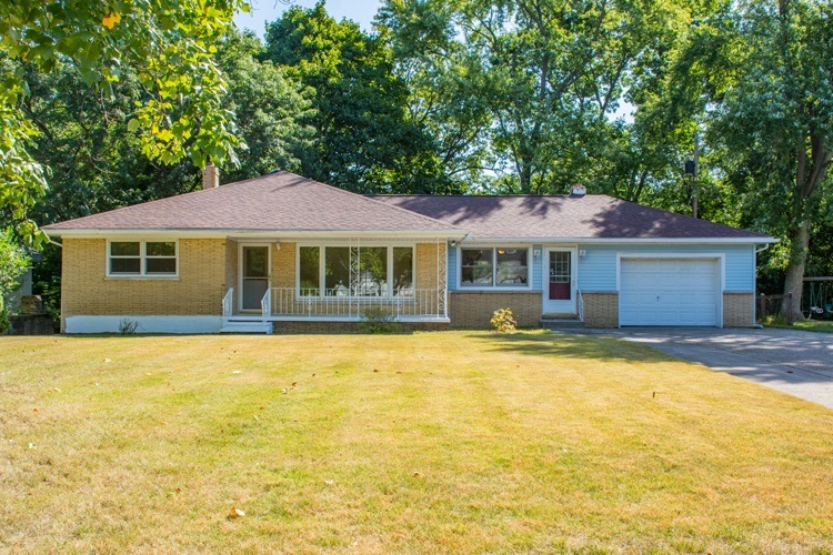 128 S 34TH Street South Bend IN 46615-3008 | MLS 201938162 | photo 1