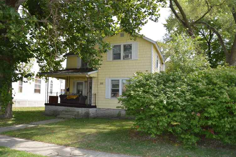 155 S Locke Street Nappanee, IN 46550 | MLS 201938230