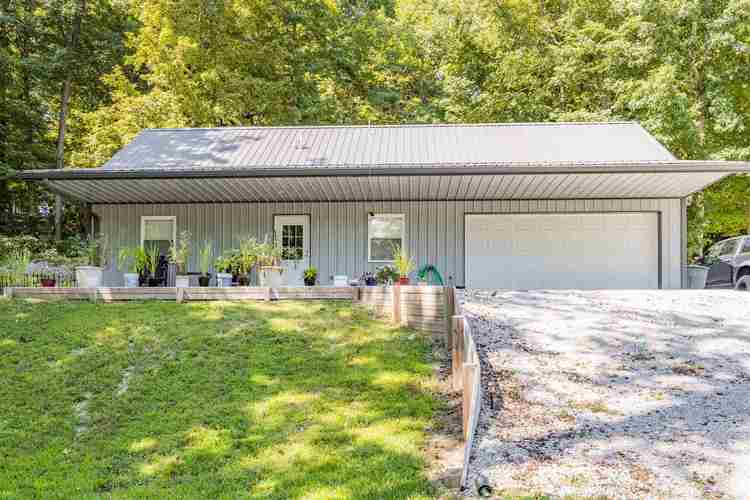 10422 E State Rd 70  Evanston, IN 47531 | MLS 201938429