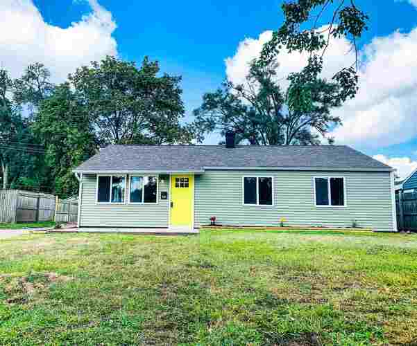 627  Manchester Drive South Bend, IN 46615 | MLS 201938466