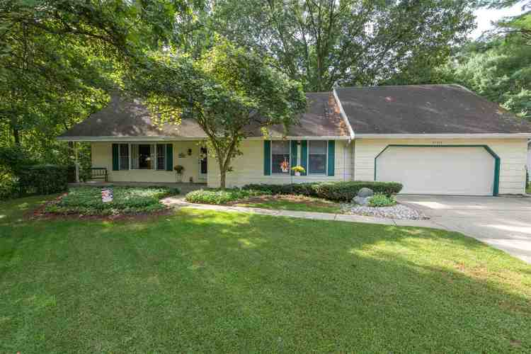 21362  Kroft Drive South Bend, IN 46628 | MLS 201938494