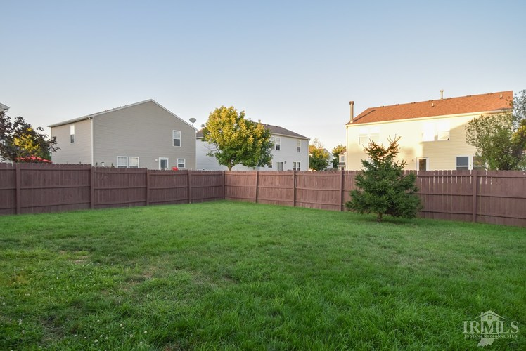 8348 S Shady Trail Drive S Pendleton, IN 46064   MLS 201938526   photo 24
