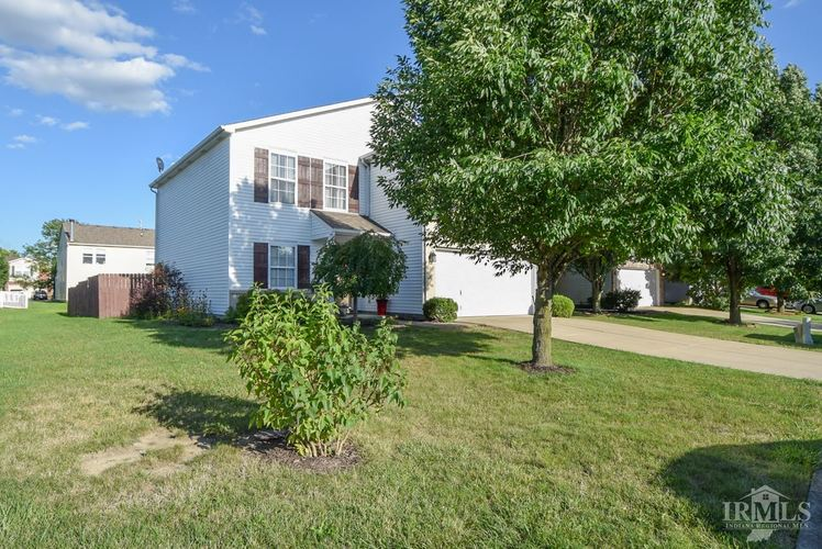 8348 S Shady Trail Drive S Pendleton, IN 46064   MLS 201938526   photo 25