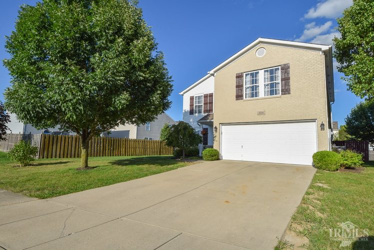 8348 S Shady Trail Drive S Pendleton, IN 46064   MLS 201938526   photo 26