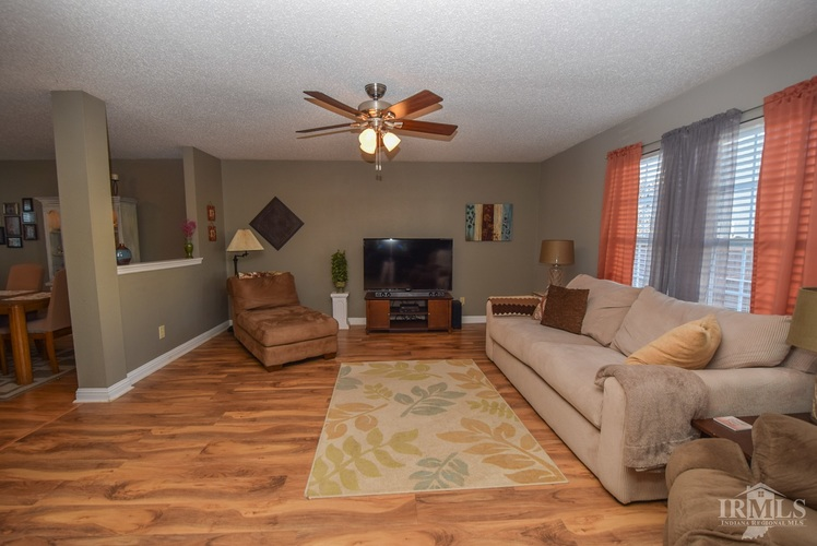 8348 S Shady Trail Drive S Pendleton, IN 46064   MLS 201938526   photo 5