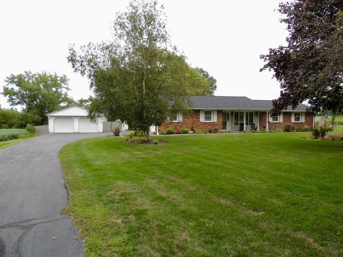 7241 N County Road 250 W N Rossville, IN 46065 | MLS 201938568 | photo 17
