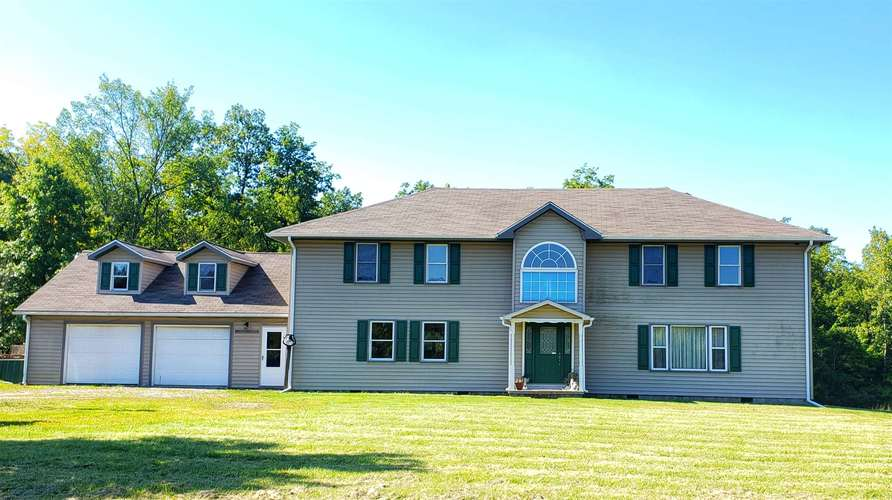 6756 S 1050 East  Upland, IN 46989 | MLS 201938602