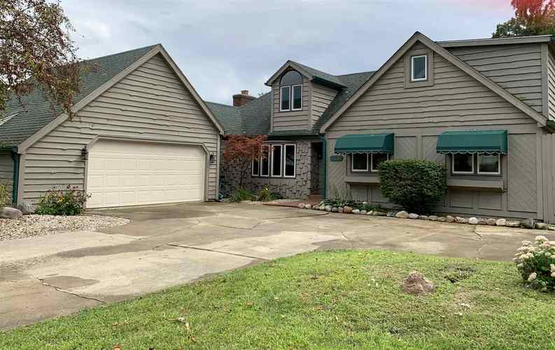 2019 W MAPLEWOOD Drive Marion, IN 46952   MLS 201938622