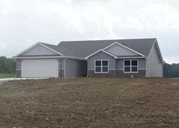 9513 W County Road 400 N  Farmland, IN 47340 | MLS 201938628